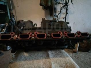 Коллектор впускной. BMW 3-Series, E46/4, E46/5, E46/2, E46/3, E46/2C Двигатели: M54B22, M52B25TU, M54B25
