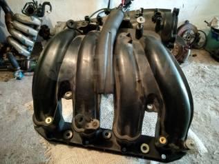 Коллектор впускной. BMW 3-Series, E46/5, E46/4, E46/2C, E46/3, E46/2 Двигатели: N46B20, N46B18, N42B20, M52B20TU