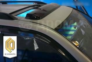 Дефлектор люка. Toyota Land Cruiser, FZJ100, GRJ200, HDJ100, HDJ100L, HDJ101K, HZJ105L, J100, J200, URJ200, URJ202, URJ202W, UZJ100, UZJ100L, UZJ100W...