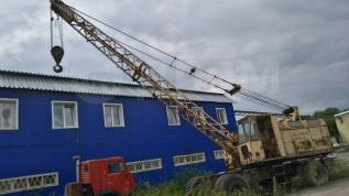 Юрмаш Юргинец КС-4361А. Продам кран кс-4361 А, 16 000кг., 15м.
