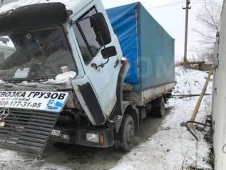 МАЗ 4370. Продается Маз 4370 Зубренок, 3 000куб. см., 5 000кг., 4x2