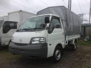 Mazda Bongo. Продается грузовик , 1 800куб. см., 900кг.
