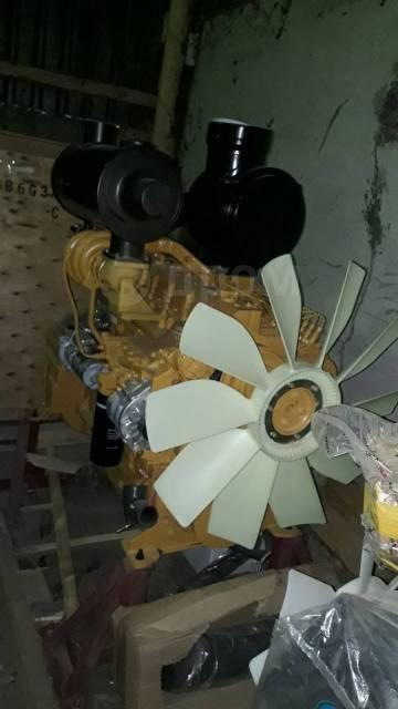 Двигатель в сборе. Dongfeng Sdlg Xcmg