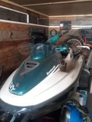 BRP Sea-Doo GTI. 110,00 л.с., 2001 год год
