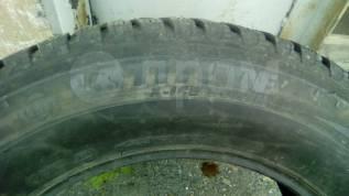 Michelin. Зимние, шипованные, 2012 год, 40%, 4 шт