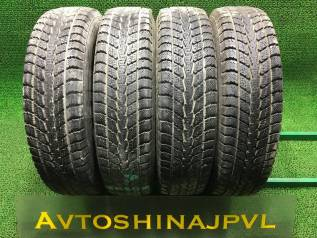 Toyo Tranpath S1. Зимние, без шипов, 2007 год, 10%, 4 шт