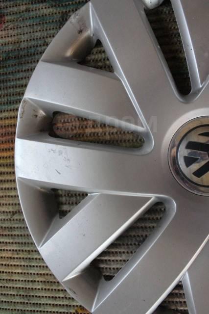 Колпак. Volkswagen Polo