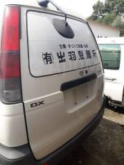 Дверь багажника. Toyota Lite Ace, CR41, CR41V, CR42, CR42V, CR51V, CR52V, KR41, KR41V, KR42, KR42V, KR52V, SR40 Toyota Lite Ace Noah, CR40, CR40G, CR4...