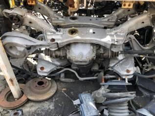 Балка. Nissan Skyline, V35 Двигатели: VQ25DD, VQ25HR