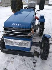 Скаут Т-15. Продается мини-трактор , 13 л.с., В рассрочку