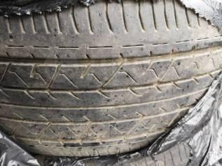 Bridgestone Potenza. Летние, 2007 год, 50%, 4 шт