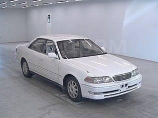 Toyota Mark II. 100, 2 5