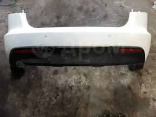 Бампер. Mazda Mazda3, BL, BL12F, BL14F, BLA4Y Двигатель BLA2Y