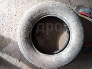 Bridgestone Dueler H/T 684II. Летние, 30%, 2 шт