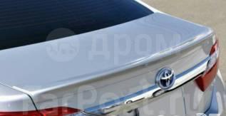 Спойлер. Toyota Camry