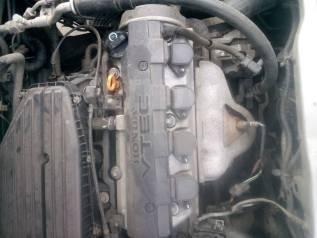 Двигатель в сборе. Honda Civic Honda Civic Ferio, ES2, ES3, ES1 Двигатели: D15B, D15B1, D15B2, D15B3, D15B4, D15B5, D15B7, D15B8