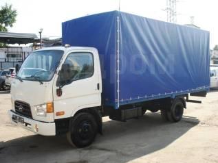 Hyundai HD78. Продается грузовик HD-78 тентованный, 3 907куб. см., 4 600кг.