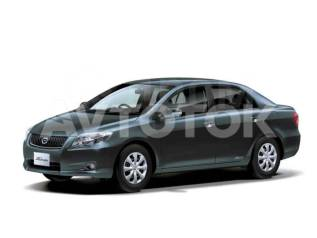Чехлы. Toyota Corolla Axio, NZE141, NZE144, ZRE142, ZRE144 Двигатели: 1NZFE, 2ZRFE
