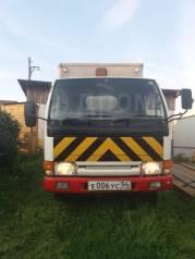 Nissan Diesel Condor. Продам грузовой фургон, 4 210куб. см., 3 000кг.
