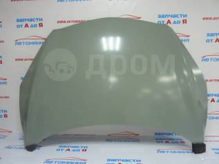 Капот. Mazda Mazda3, BL, BL12F, BL14F, BLA4Y Двигатели: L5VE, LF17, LF5H, LFDE, R2AA, Y650, Y655, Z6