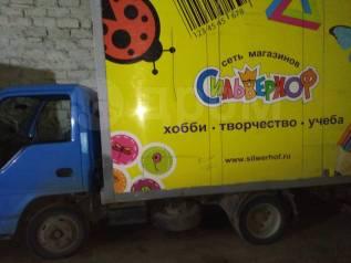 Isuzu NKR. Продается грузовик , 2 700куб. см., 2 000кг.