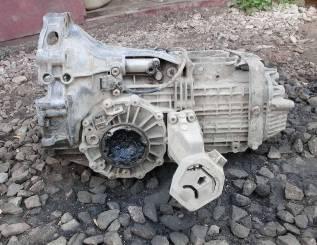 МКПП. Audi 100