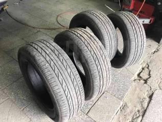 Bridgestone Dueler H/T. Летние, 2014 год, 40%, 4 шт