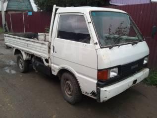 Mazda Bongo. Мазда Бонго 1990г. усиленный, 2 200куб. см., 1 000кг.
