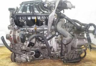 Двигатель с КПП, Nissan MR20-DE - 013712A CVT RE0F10A GB54 FF B30 коса. Nissan: Qashqai+2, X-Trail, Bluebird Sylphy, GT-R, Serena, Clipper, Dualis, Mu...