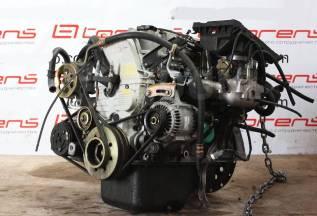 Двигатель в сборе. Honda Civic, EK3 Двигатели: D15B, D15B1, D15B2, D15B3, D15B4, D15B5, D15B7, D15B8