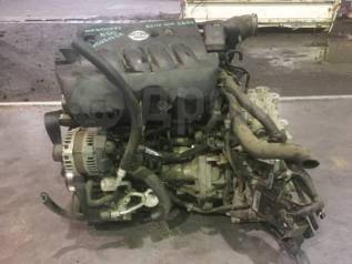 Двигатель с КПП, Nissan MR20-DE - 026123A CVT RE0F10A GB54 FF B30 коса. Nissan: Qashqai+2, X-Trail, Bluebird Sylphy, GT-R, Clipper, Serena, Dualis, Mu...