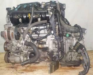 Двигатель в сборе. Nissan: Qashqai+2, Bluebird Sylphy, X-Trail, GT-R, Serena, Clipper, Dualis, Qashqai, Primera, Murano, Lafesta Двигатели: MR20DE, MR...
