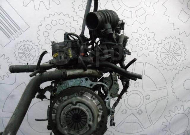 Двигатель в сборе. Hyundai Accent, LC, LC2 Двигатели: G4EA, G4EB, G4ECG, G4EDG, G4EK. Под заказ