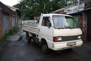 Mazda Bongo Brawny. Продам хорошего грузовика, 2 200куб. см., 1 250кг., 4x2