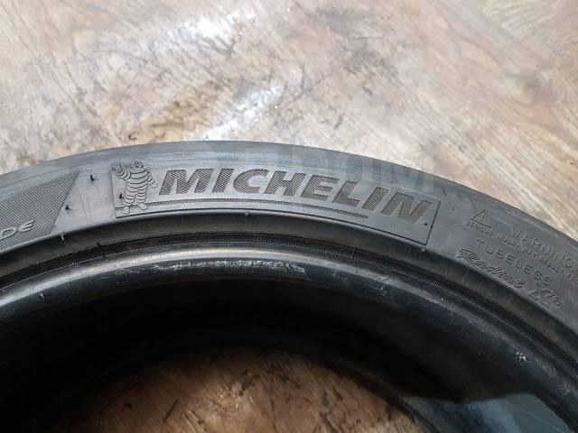 Michelin Pilot Sport Cup 2. Летние, 60%, 2 шт