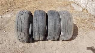 Dunlop Grandtrek AT20. Всесезонные, 80%, 4 шт