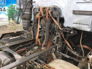 МКПП. Volvo FH12
