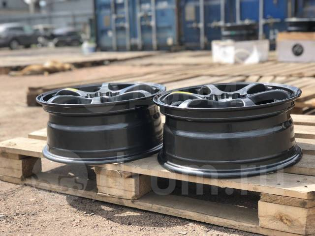 """Advan Racing RGIII. 6.5x16"""", 5x108.00, 5x114.30, ET38, ЦО 73,1мм. Под заказ"""