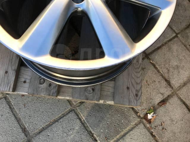 "Toyota. 8.0x18"", 5x114.30, ET50, ЦО 60,1мм."