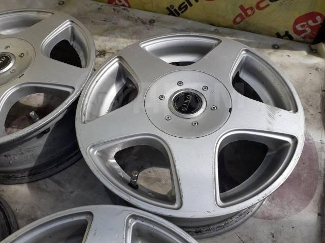 "Bridgestone. 5.5x14"", 5x100.00, 5x114.30, ET43"