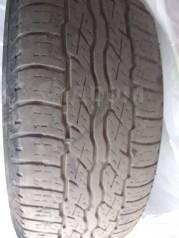 Bridgestone. Летние, 2012 год, 70%, 4 шт