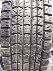 Dunlop Grandtrek SJ7. Зимние, без шипов, 2012 год, 5%, 4 шт