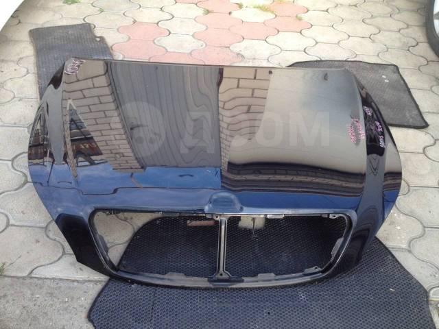 Капот. Toyota Brevis