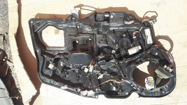 Стеклоподъемный механизм. Mazda Atenza, GG3P, GG3S, GGEP, GGES, GY3W, GYEW Mazda Mazda6, GG, GY Mazda Mazda6 MPS, GG