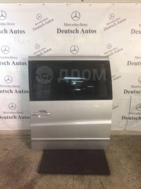 Дверь боковая. Mercedes-Benz Vito