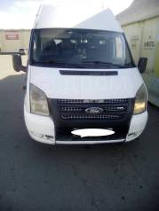 Ford Transit. Форд Транзит, 22 места