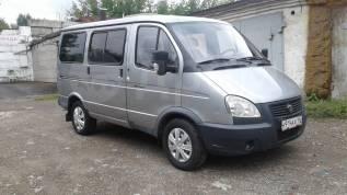 ГАЗ 2217 Баргузин. Продам Соболь-Баргузин, 6 мест