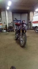 S2 Motors Dakar 250. 250куб. см., исправен, птс, с пробегом