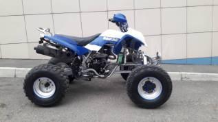 ATV 250 DAKAR, 2018. исправен, без птс, без пробега