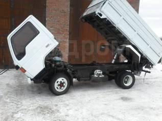 Mazda Titan. Продам самосвал мазда титан, 3 500куб. см., 2 000кг.